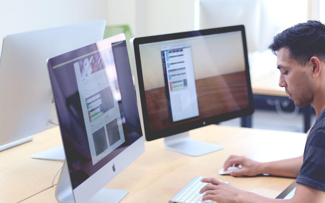 Digitalisering och tidsläckage