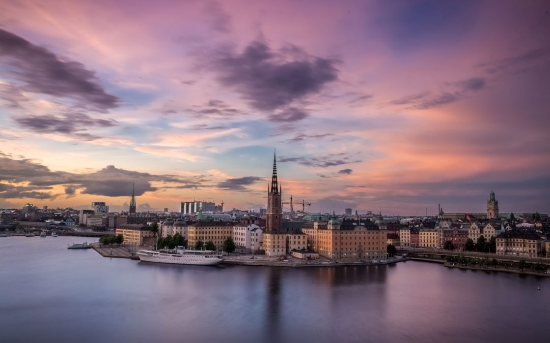 6 reasons why Sweden is the best country in the world to do business in