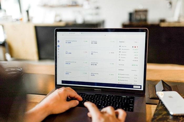 SEO - digital marknadsföring
